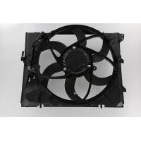 Quality 12 Volt Car Cooling Fan Black Automotive Cooling Fan 17117590699 17427522055 for sale
