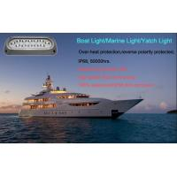 Quality Super bright 36W C.REE LED IP68 underwater yacht marine lights with factory pricing for sale