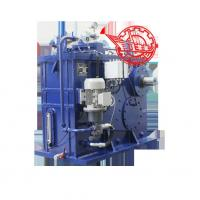 China Two-Stage Parallel Shaft Wind Power Gearbox for Wind Turbine Generator 1242 r/min on sale