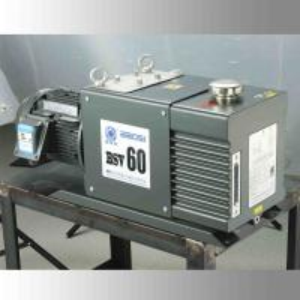 Buy cheap 0.5 Pa Ultimate Vacuum Mechanical Vacuum Pump / Oil Rotary Vacuum Pump For from wholesalers