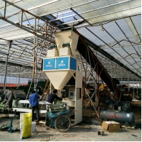 Quality Multifunctional 1P 3P Building Materials Packing Machine for sale