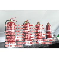 Buy Mobile Explosive Processing Unit Fire Fighting Trucks MPU Emulsion at wholesale prices