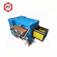 China Low Noise Fish Food Extruder Gearbox , Twin Screw Extruder Elements Forced Lubrication on sale