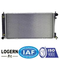 Quality 1999-2002 Ford Expedition Radiator Auto Spare Parts 812*438*26mm Core Size for sale