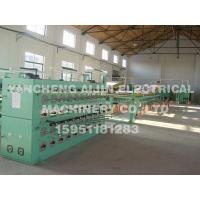 Quality AJDG-32AT annealing and tinning machine for sale