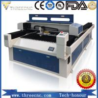 Buy cheap Promotion red season. laser cutting machine for sale TL2513-280W . THREECNC from wholesalers