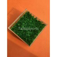 Quality UV Proof Synthetic Grass Infill Colored Rubber Granules For Artificial Grass for sale