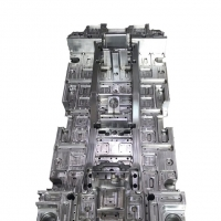 Quality Automobile Spare Parts ZL104 Pressure Die Casting Mould for sale