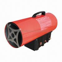 Quality 15kW Portable Poultry LPG Gas Blower Heater for sale