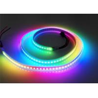 Buy cheap Waterproof Color Chasing Magic Digital LED Strip Lights WS2813 144 Pixels from wholesalers