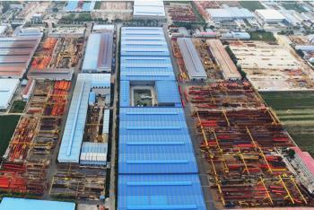 Henan Mine Crane Co.,Ltd.
