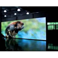 China Commercial P20 Outdoor Advertising Led Display Screen Full Color Led Video Wall on sale