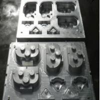 Quality Rugged Design Reusable Aluminum Casting Molds Eco Friendly  Corrosion Resistance for sale