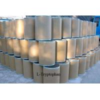 Quality APIs L-Tryptophan Active Pharmaceutical Ingredient 98.5% Feed Grade Cas 73-22-3 for sale