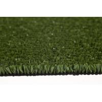 Quality Eco Friendly Polypropylene Tennis Court Synthetic Grass , Pile Height 30mm for sale