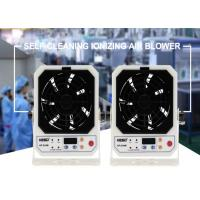 Quality Desktop Anti Static Ionizer / Static Eliminator Blower For Static Control for sale
