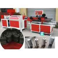 Quality Corrugated Pipe Recycling Extruder Machine Screw Extrusion Machine 6-12 M/Min for sale