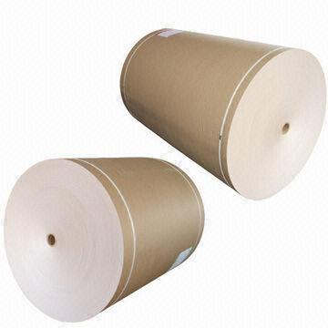Buy Kraft paper for unbleached Kraft pulp and recovered paper  at wholesale prices