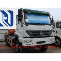 Quality 4X2 10cbm Sewage Suction Truck Tank Volume 10m3 / 10000L 160hp Euro 2 Standard for sale