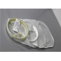 China Custom Filter Media Bags Mesh Structure 3D Space Inside Non Recycled on sale