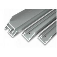 Quality Customized T4 T5 T6 Aluminum Solar Panel Frame Screw Joint / Corner Key Joint for sale