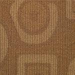 100% PP Commercial Carpet Floor Tiles 50cmX50cm Size For Restaurant