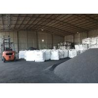 Quality High Carbon Graphite Recarburizer Carbon Additives Low Sulfur For Foundry for sale