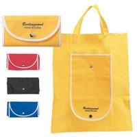 Quality Printed foldable shopping bag for sale