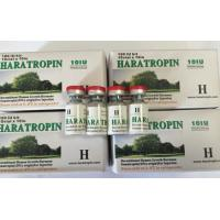 Buy cheap Injury healing Hygetropin Human growth hormone , 10iu / vial Fat loss HGH from wholesalers