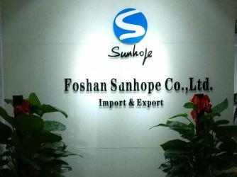 FOSHAN SUNHOPE CO.,LTD.
