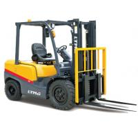 Buy cheap LTMA Warehouse Counterbalance Lift Truck 2.5 Ton 3 Ton Diesel Powered Forklift from wholesalers