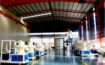 Shandong Rotex Machinery.,Co.Ltd.