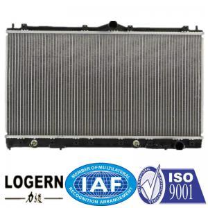 Quality Dpi 1298/1299 RMITSUBISHI Car Radiator For Gto 3000 / Stealth 91-99 OEM MB605454 for sale