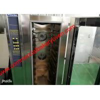 Buy cheap Stainless Steel Commercial Bakery Convection Oven 12 Trays Hot Air Bread Oven from wholesalers