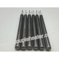 Buy cheap Diameter 0.375 inch Split Sheath Cartridge Heater With Solid Pin from wholesalers