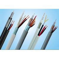 Quality halogen-free low-smoke low toxicity flame-retardant marine symmetrical communication cable for sale