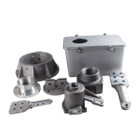Buy cheap Astm A356 B390 Aluminum Sand Casting Process Small Aluminum Parts from wholesalers