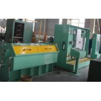 Quality 9DST Medium wire drawing machine with continuous annealer for sale