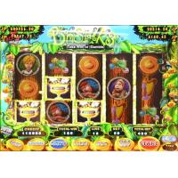Buy cheap Bean Talks 3 Jackpot Gambling Slot Machines Casino Slots Play For Fun from wholesalers