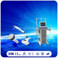 Quality Stationary Style Ultrasonic liposuction cavitation rf slimming machine for sale