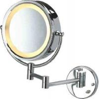 Buy cheap Wall-Mounted Lighted Cosmetic Mirror (HSY98-9) from wholesalers
