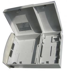 China Fiberglass SMC electric meter box cover on sale