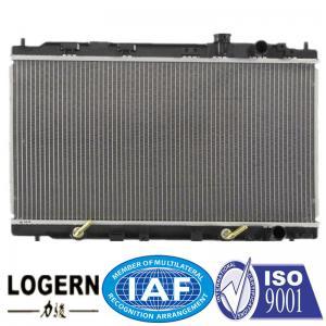 Quality 19010-P72-003 Acura Integra Radiator 94-01 19010-P72-9030M 19010-P72-515 for sale