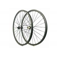Buy cheap 27MM*23MM Carbon MTB Wheels 29ER Central Lock Novatec Cycling Wheels MTB Carbon from wholesalers
