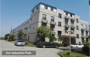 Zhuzhou Xinhe Industry Co., Ltd.