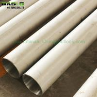 Quality ASTM A53 GR B /S235JR Black Paint Steel Oil Pipeline, ERW Carbon Steel Pipe for sale