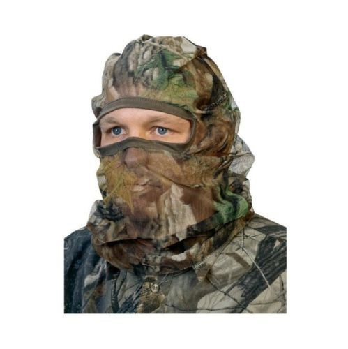 Buy Hunting Mesh Head Net Headnet Full Face Ski Mask Military Face Mask at wholesale prices