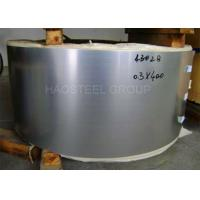 China Custom Length 430 Sheet Metal Coil , SS Cold Rolled Steel Sheet In Coil on sale