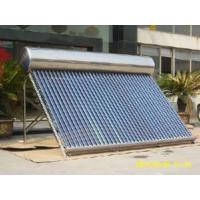 Quality Non-Pressure Solar Water Heater (NS02) for sale