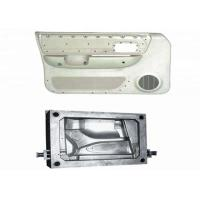 Buy cheap Multi Cavity Auto Parts Mould For Door Trim, Plastic Injection Auto Interior from wholesalers